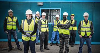 Image for Building Futures – Construction Training Courses