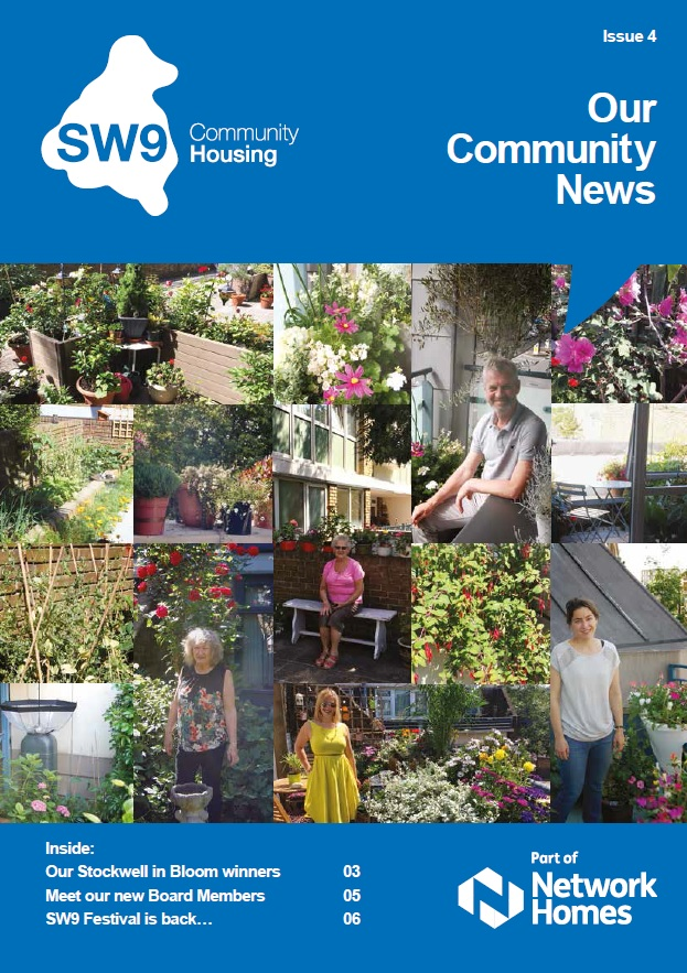 Our Community News - Summer 2017 - Full page