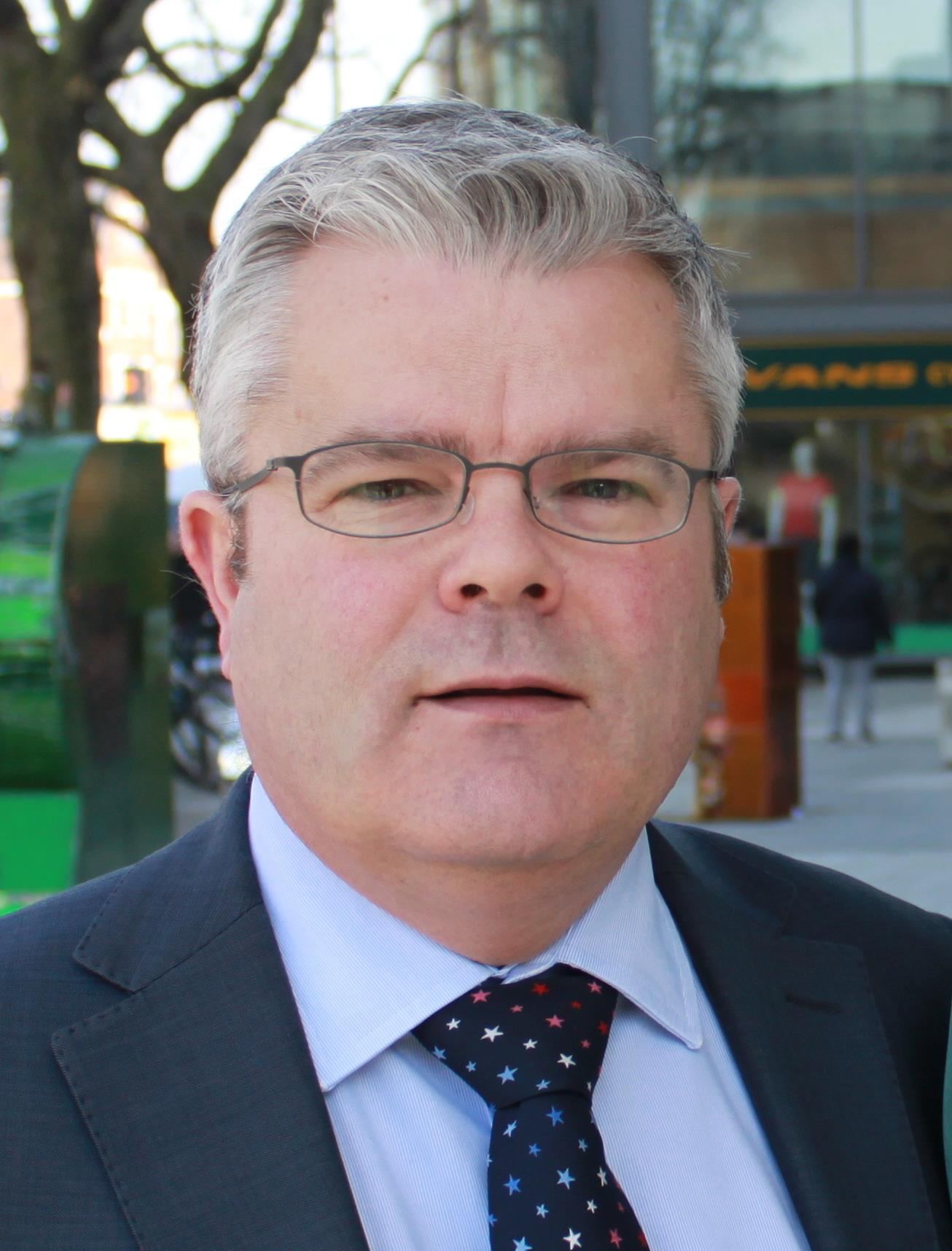 image for Cllr Paul McGlone