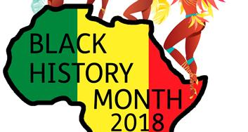 Image for Take part in our Black History Month quiz and win a voucher!